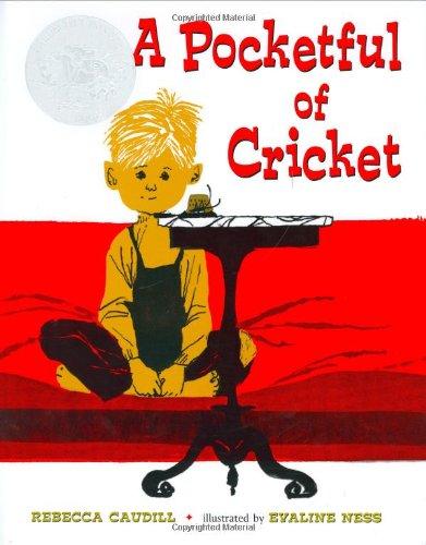 A Pocketful of Cricket pdf