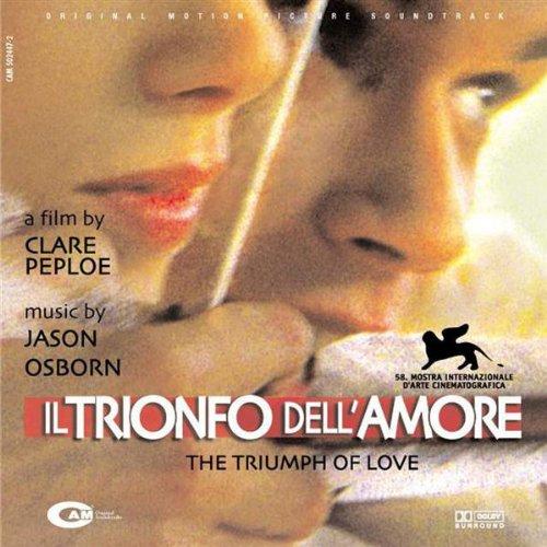 Il trionfo dell'Amore (The Conquer of Love)
