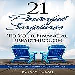 21 Powerful Scriptures to Your Financial Breakthrough | Boomy Tokan