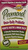 Promend Once-Daily Probiotic Dietary Supplement Capsules 30 ea (Pack of 3) Review