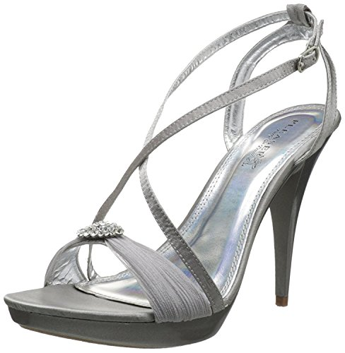Pleaser Party & Prom 4 3 4 Heel - 3 4 PF Womens Pumps Shoes