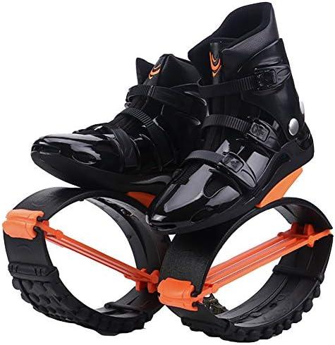JYOKK Saltos Aptitud Alta Resistencia Botas para Correr Adelgazar Darle Forma Al Cuerpo Zapatos Zapatos Deportivos Zapatos De Salto Rango De Carga De Peso 80-110 Kg: Amazon.es: Deportes y aire libre