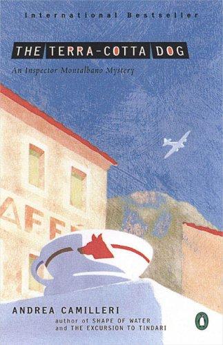 The Terra-Cotta Dog (Inspector Montalbano Mysteries)