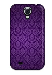 Shock-dirt Proof Vintage Case Cover For Galaxy S4