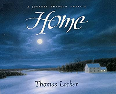 Home: A Journey through America
