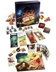 Grimm Forest Tabletop Game