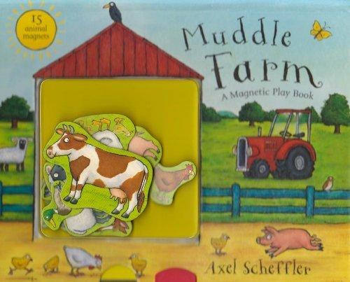 Muddle Farm by (2004-05-21)