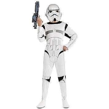 Disfraz Stormtrooper Star Wars adulto Talla única