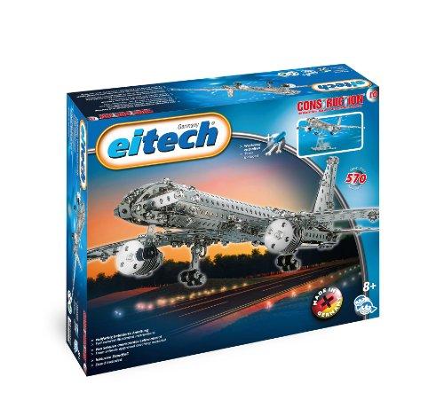 10010-C10 Eitech Classic Series Jetliner