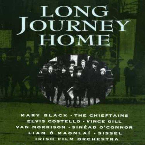 Top 4 Cowboy Junkies Long Journey Home