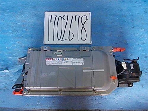 トヨタ 純正 アクア P10系 《 NHP10 》 ハイブリッドバッテリー G9510-52031 P41900-18005684 B07F6JGZ9J
