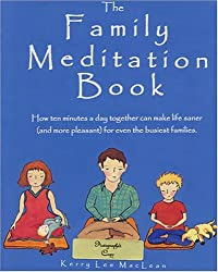 The Family Meditation Book