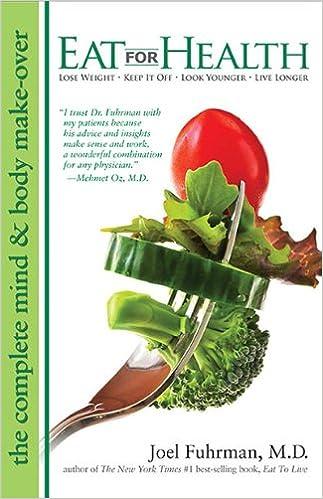 Eat For Health Fuhrman Pdf