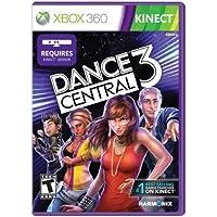 Microsoft Dance Central 3 Xbox 360 ENG vídeo - Juego (Xbox 360, Danza, Modo multijugador, T (Teen))