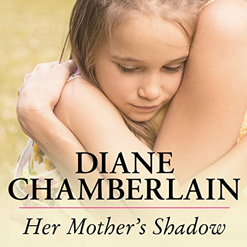 Her Mother's Shadow: Kiss River, Book 3