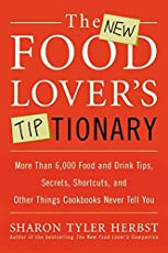 Both experienced and novice cooks will love this A-to-Z guide packed with more than 6,000 tips, shortcuts and other culinary wisdom cookbooks never tell you. Find all the answers you'll ever need to a universe of cooking quandaries and questions o...