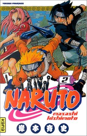 Naruto n° 2