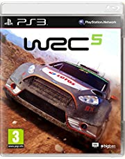 WRC 5 (World Rally Championship)