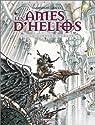 Les âmes d'Hélios, tome 1 : Le Ciboire oublié par Saimbert
