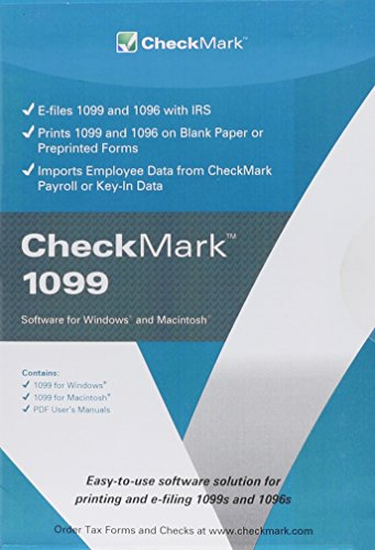 1099 software for mac - 5