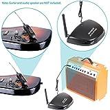 Neewer Wireless Guitar System Audio Transmission