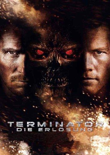 Terminator - Die Erlösung Film