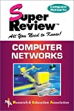 img - for Computer Networks Super Review book / textbook / text book