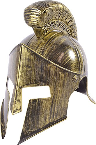 Men's (300 Spartan Warrior Costume)