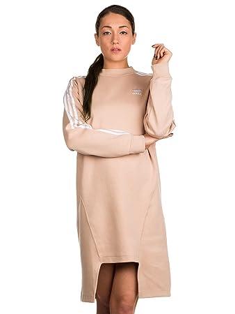 save off aba33 9bfc0 adidas Women s Ip Crew Dress, Multi-Colour Perpol, ...