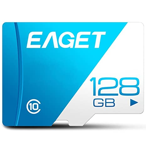 AUTOECHO T1 Tarjeta Micro SD para 128 GB/64 GB/32 GB/16 GB ...