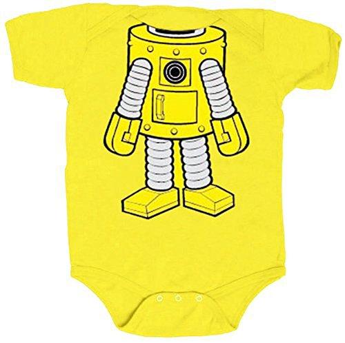Yo Gabba Gabba I Am Plex Snapsuit Infant