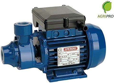 Speroni-Elettropompa volumétrica KPM 80 Licuadora 0, 8 220 V hp ...