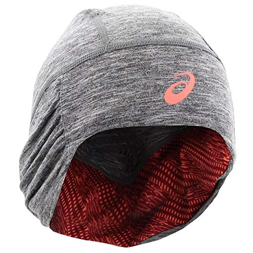 ASICS Women's Felicity Fleece Beanie, One Size, Mosaic...