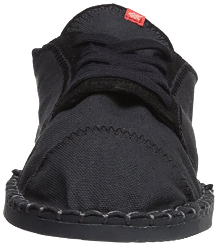Havaianas Women's Sneaker Origine Espadrille Black III UUrq4n8AW