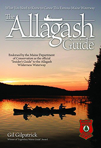 The Allagash Guide (Re-Issue)