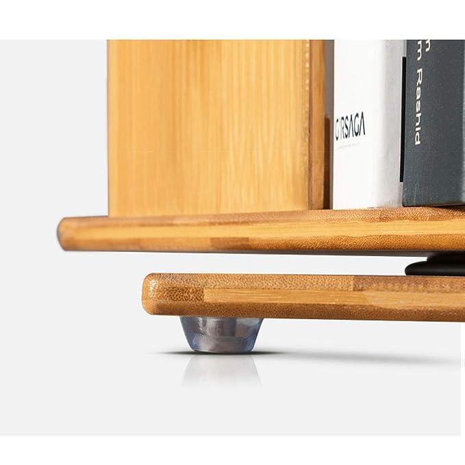 Amazon.com: Wooden Multifunction Adjustable Desktop ...