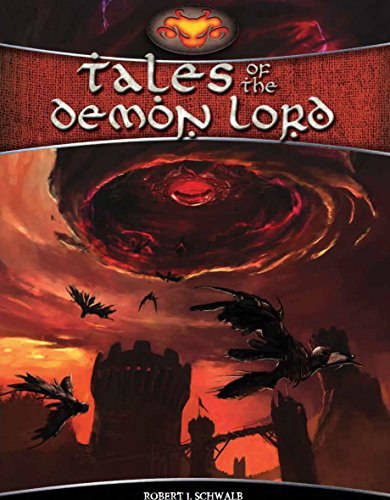 Shadow of the Demon Lord: Tales of the Demon Lord (SDL1003)