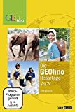 GEOlino Reportage Vol. 3