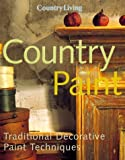Country Paint, Eleanor Levie and Rhoda Murphy, 0688150993