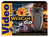 Creative Labs CT6860 Video Blaster Webcam Go