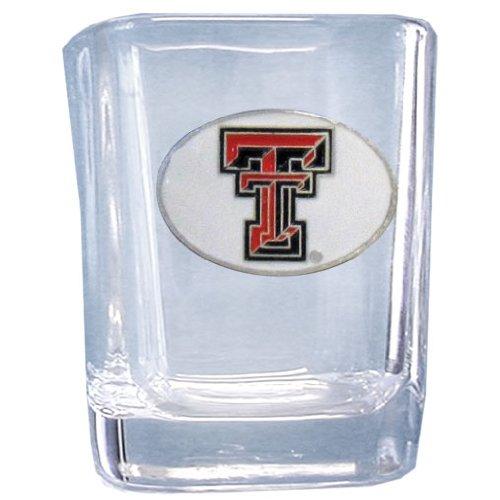 NCAA Texas Tech Red Raiders Shot Glass