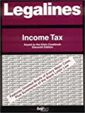 Income Tax : Keyed to the Klein Casebook, Spectra, 0159003830
