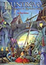 Rêve de Dragon : L'Unirêve, voyageurs du quatrième âge par Gerfaud