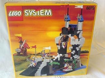 Lego Castle System 6078 Amazoncouk Toys Games