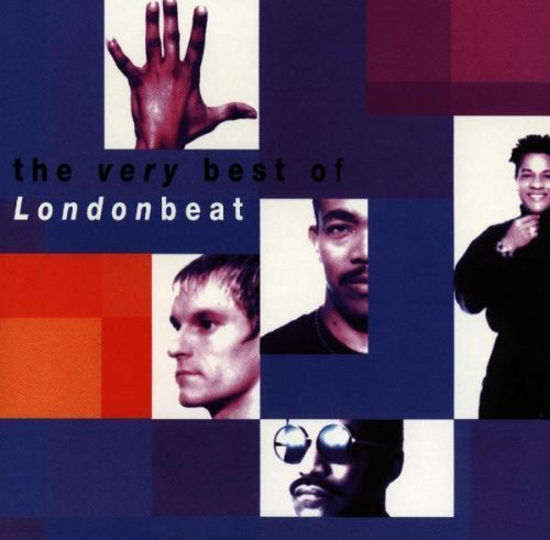 Very Best of by Londonbeat Import edition (1997) Audio CD (Very Best Of Londonbeat)