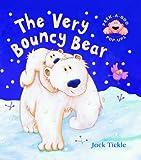 The Very Bouncy Bear (Pop Up) (Peek a Boo Pop Ups)