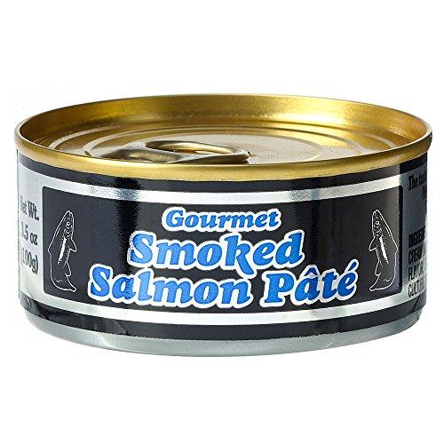 Fish Pate