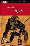 """Sophocles - Ajax (Cambridge Translations from Greek Drama)"" av Sophocles"