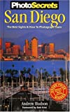 PhotoSecrets San Diego, Andrew Hudson, 0965308731