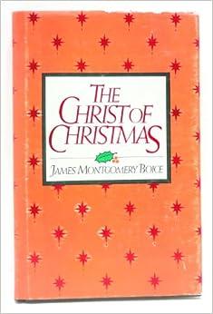 Book The Christ of Christmas